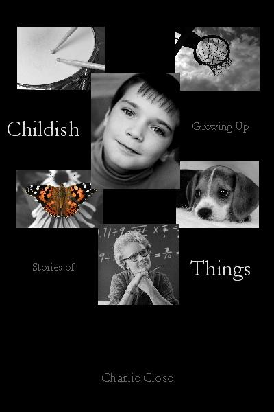 Childish Things Tic Tac Toe