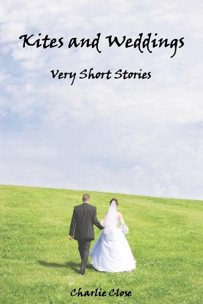 Kites and Weddings - Photograph